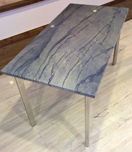 Marmor ponzo gmbh natursteine in berlin marmortische for Travertin tisch pflege
